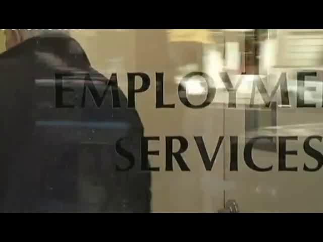 آمار مربوط به اشتغالزایی و نرخ بیکاری در آمریکا