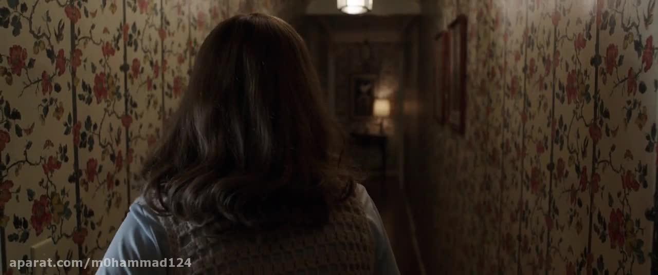 دانلود فیلم ترسناک احضار 2 (conjuring 2) کامل با کیفیت عالی و دوبله فارسی