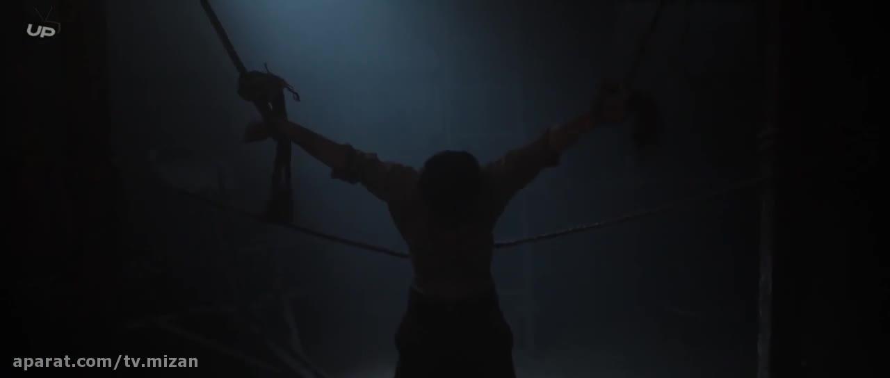 فیلم ترسناک  راهبه - 2018  دوبله فارسی