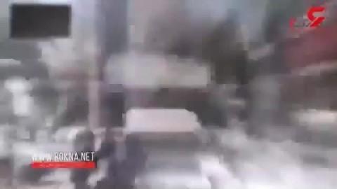 حوادث رکنا: راننده خطاکار در مشهد بعد از تصادف از صحنه فرار کرد این راننده در حالی از محل تصادف گریخت که آسیب جدی به یک خودرو وارد کرده بود. به گزارش رکنا،  خودروی وانت پراید پس از تصادف با یک خودرو د