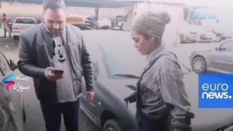 مصاحبه با دو دختر مکانیک ایرانی!