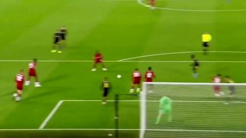 هایلایت بازی لیورپول 5-5 آرسنال ( پنالتی لیورپول 5-4 آرسنال )