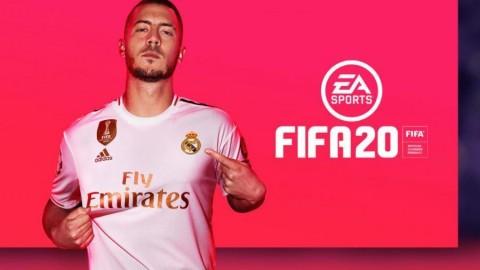 بررسی بازی FIFA 2020