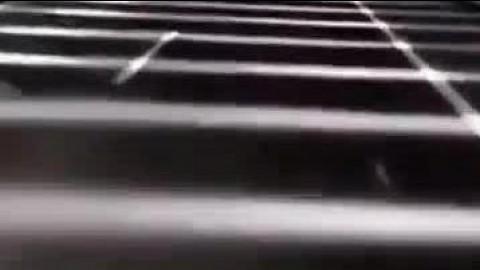سیستم روشنایی جالب جاده ها در کشور چین