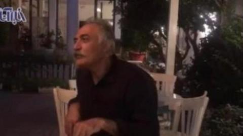 عباس کیارستمی کمپانی ثروتمند اسرائیلی را ورشکست کرد!