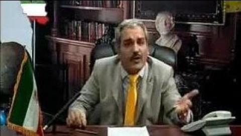 سینمایی بمب خنده مهران مدیری