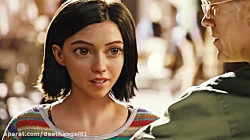 فیلم جدید Alita battle angel 2019  با کیفیت عالی