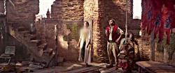فیلم علاءالدین Aladdin 2019 با لینک مستقیم دوبله فارسی