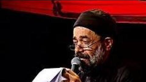 حاج محمود کریمی - تک ( دلم به یاد حرم تا کربلا راهیه )