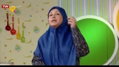 برنامه کودک قصه های مامان گلی - ۱۴ خرداد ۱۳۹۸ - بخش اول