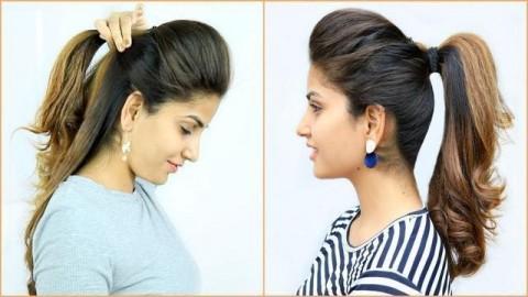 کلیپ آموزش بستن 4 مدل مو زیبا مناسب مو های بلند