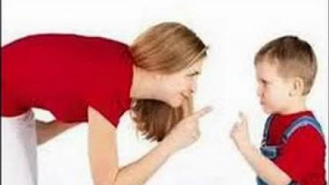 دخترم، پسرم، به من گوش بده