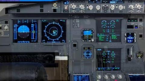 هواپیما مجازی